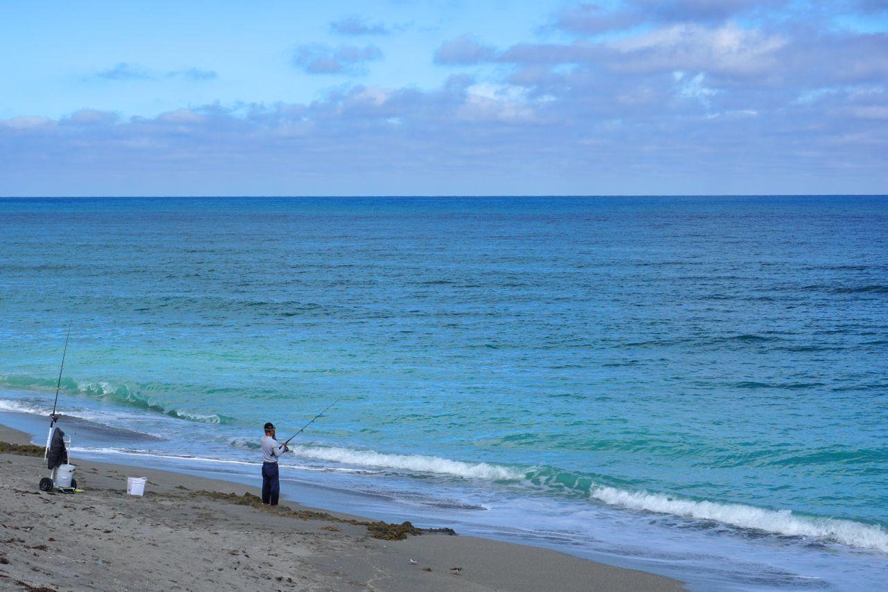 Road trip Floride – ses parcs, ses plages et ses lamantins