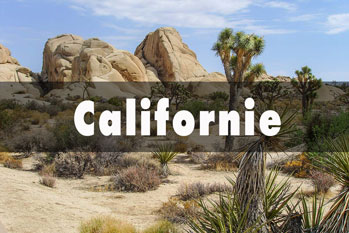 Californie - USA