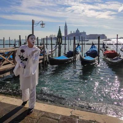 Carnaval de Venise – Son histoire et ses masques