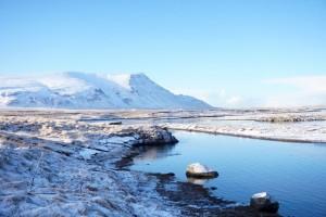 Péninsule de Reykjanes