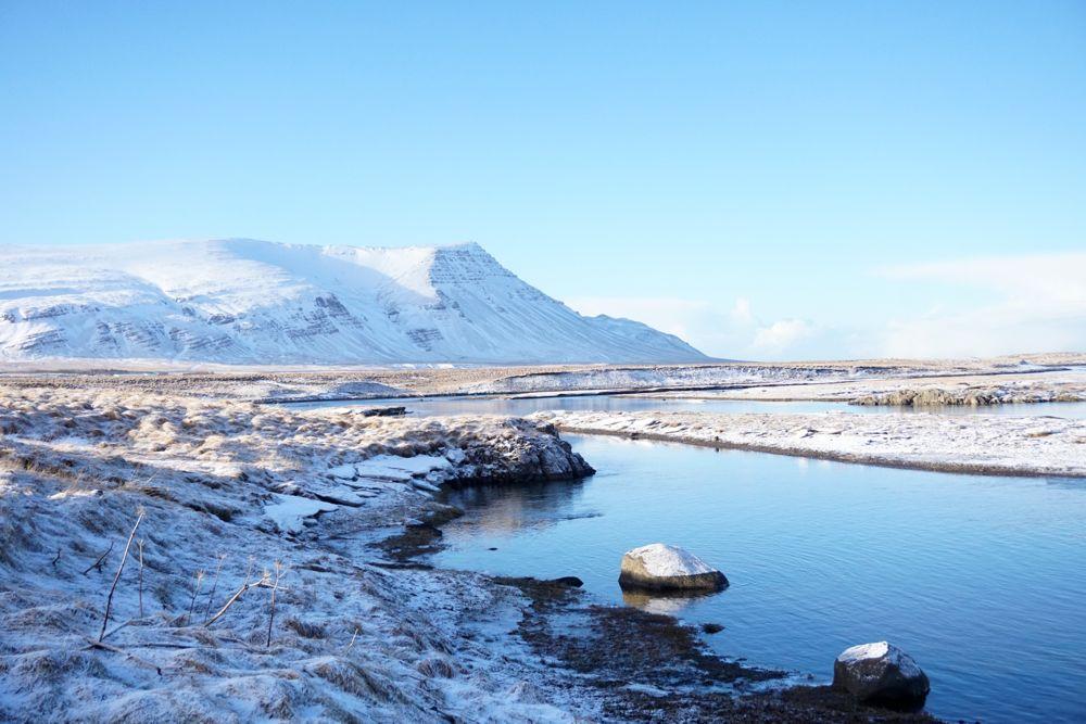 Islande en hiver – La péninsule de Reykjanes