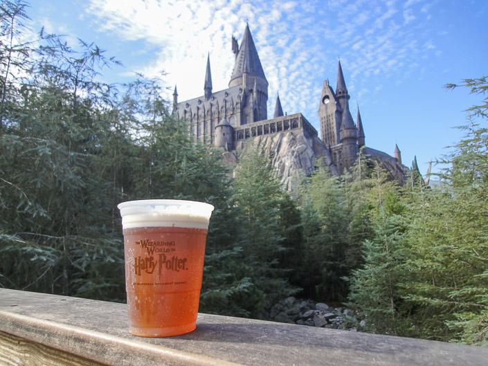 Harry Potter - Bière au Beurre