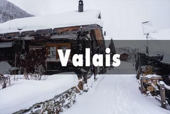 Valais - Suisse
