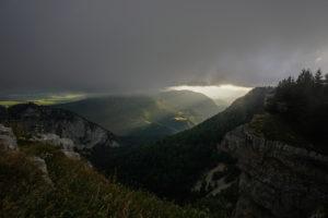 Prenez Place - Creux du Van - Neuchâtel