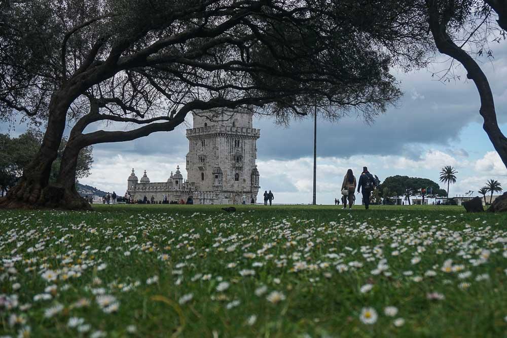 Lisbonne_Belem_Tour