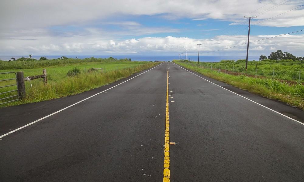 Road trip à Hawaii, mode d'emploi