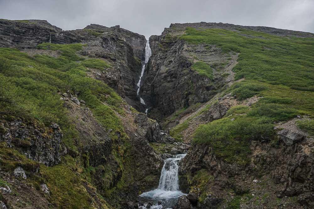 Islande_Chute