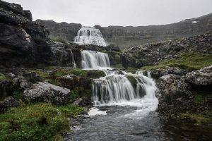Islande - Dynjandi