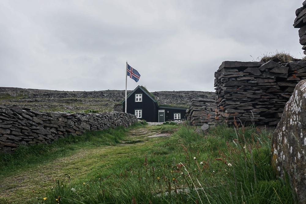 Islande_Litlibær_farm