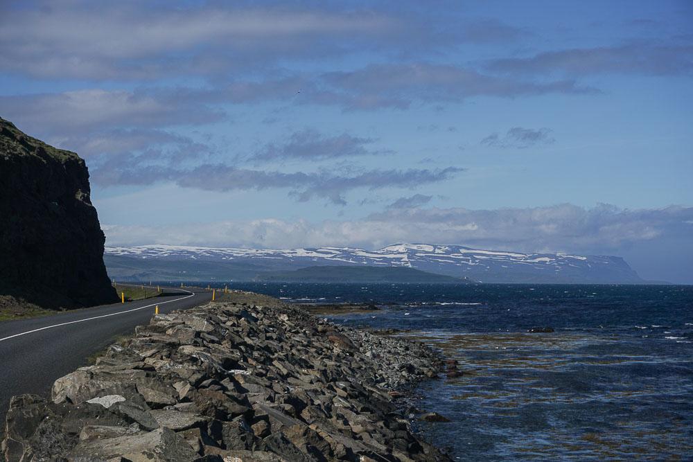 Islande - Route 61