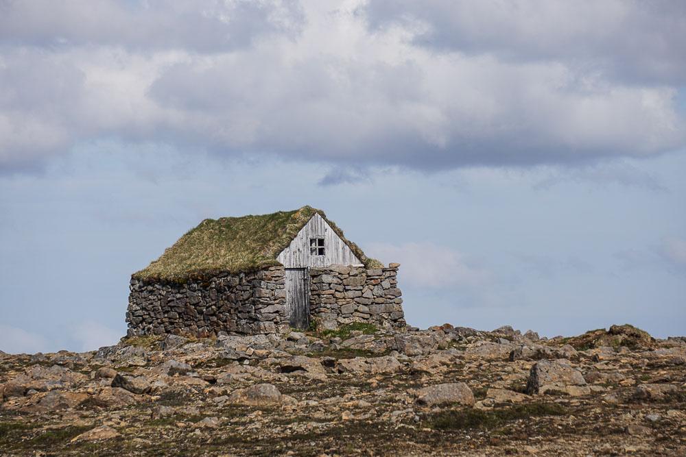 Islande - Fjords de l'Ouest - Road trip