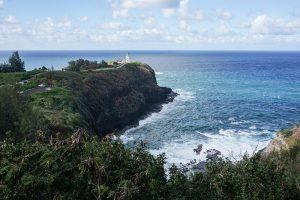 Kauai - Kilauea Lighthouse
