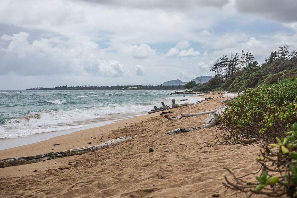 Kauai - Lydgate Beach Park