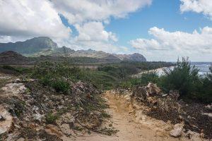 Kauai - Makauwahi Cave Trail