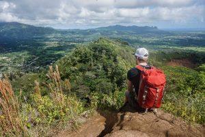 Kauai - Sleeping Giant