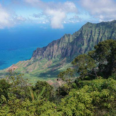 Road trip d'une semaine à Kauai