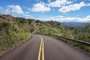 Kauai - Road trip d'une semaine - Waimea Canyon - Waimea Canyon Drive
