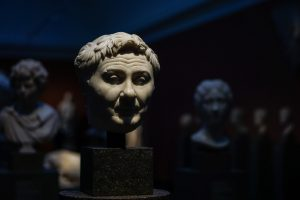 City Trip Copenhague - Glyptotek