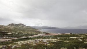 Prenez Place - Norseman