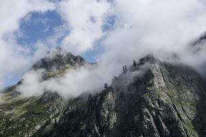 En balade à la Trifthütte - Prenez Place