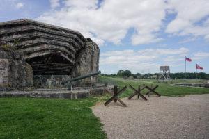 Prenez Place - Batterie de Crisbecq - Normandie