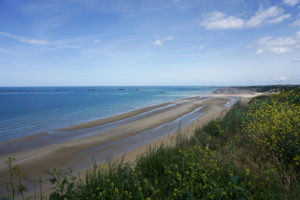 Prenez Place - Normandie - Port Mulberry - Arromanche