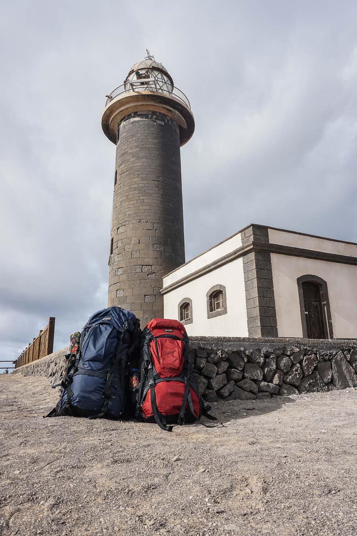 Prenez Place - GR131 - Fuerteventura