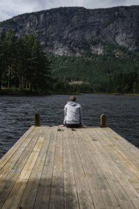 Prenez Place - Une semaine au sud de la Norvège - Honnevje