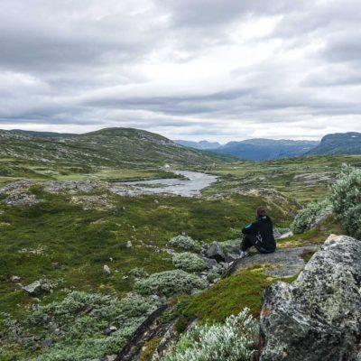 Une semaine au sud de la Norvège