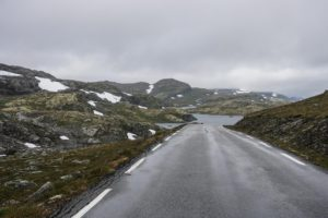 Prenez Place - Une semaine au sud de la Norvège - Laerdal