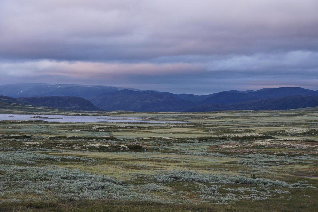 Prenez Place - Une semaine au sud de la Norvège - Reineskarvet