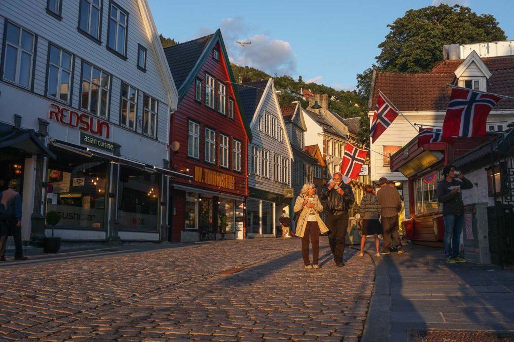 Prenez Place - Une semaine au sud de la Norvège - Bergem