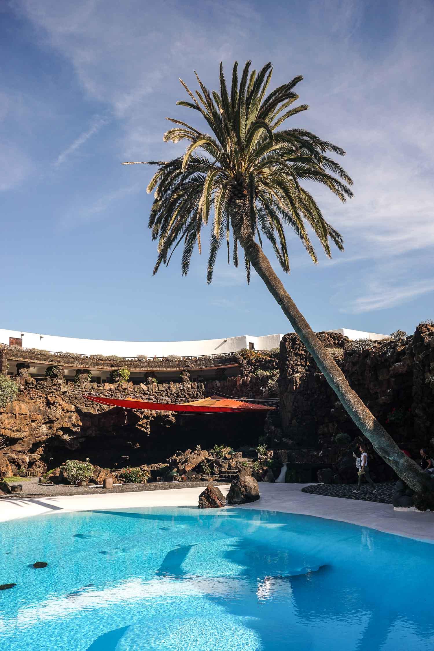 Prenez Place - Lanzarote - Jameos del Agua