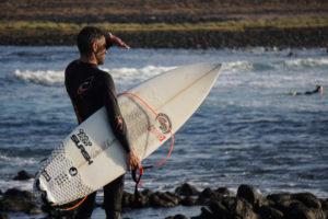 Prenez Place - Lanzarote - Surf - La Santa